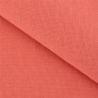 Ткань 50*55 см декор.  PEPPY Краски жизни люкс  100% хлопок цв. 16-1548 коралловый