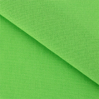 Ткань 50*55 см декор.  PEPPY Краски жизни люкс  100% хлопок цв. 15-0146 я.зеленый
