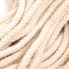 Шнур рисовый 7 мм х/б  уп 10 м