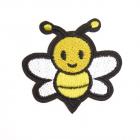 Термоаппликация LА437 Пчела 6*5,5 см