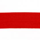 Косая бейка 20 мм стрейч 0320/8 (уп. 50 м) 115 красный  613035