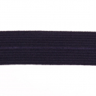 Косая бейка 20 мм стрейч 0320/8 (уп. 50 м) 026 т. синий  613035