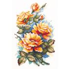 Набор для вышивания Чудесная Игла №40-49 «Моей любимой» 15*22 см