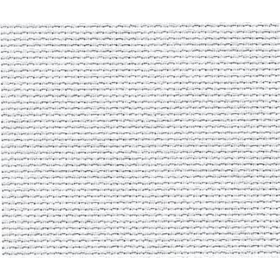 Канва 150*100 см Aida №11 Гамма K03 белая в интернет-магазине Швейпрофи.рф