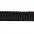 Резинка 10 мм М-195 для бретелей (уп. 50 м) чёрный 615200