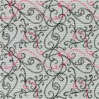 Рисунок на канве МП (41*41 см) 1719 «Паутинка»