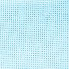 Канва 50*50 арт.851 (мелкая) (63 кл.*10 см) голубой