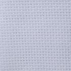 Канва 50*50 арт.854 (крупная) (40 кл.*10 см) белый