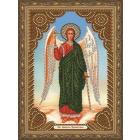 Алмазная мозаика Подсолнух CDX008 «Ангел -Хранитель» 20*30 см на подрамнике