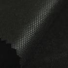 Флизелин «Мастер» 6909050 точечный, 30 г/м, шир. 90 см, чёрный