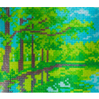 Рисунок на канве Риолис рк-002 «Природа» 9*11 см
