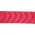 Лента репсовая 25 мм (уп. 27 м)  062 бордовый
