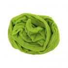 Ткань 60-80 см Капрон для цветов 901174 0011 салатовый