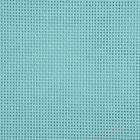 Канва хлопок №5,5 на метраж голубая