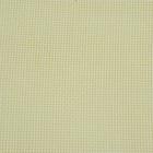 Канва хлопок №5,5 на метраж желтая