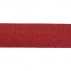 Косая бейка атлас. Ч. (уп. 132 м) 178 бордовый