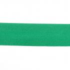 Косая бейка атлас. Ч. (уп. 132 м) 239 зелёный