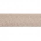 Косая бейка атлас. Ч. (уп. 132 м) 310 св серый