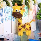 Набор для творчества Школа талантов 2391200 из фетра «Жираф» 8*14 см 505756