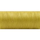 Нитки п/э №40/2 Aquarelle №237 горчичный