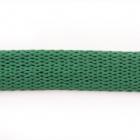 Шнур плоский 06с2341 шир.12 мм (уп 50 м) зелёный