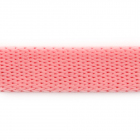 Шнур плоский 06с2341 шир.12 мм (уп 50 м) розовый