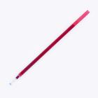 Карандаш (стержень) по коже и  ткани  0.5 мм красный