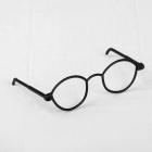 Очки без стекла 4379998 2,9*8,6 см черный