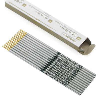 Карандаш по коже НР (уп. 12 шт.) металл в интернет-магазине Швейпрофи.рф