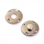 Кнопки пришивные KN 11 21 мм т.никель