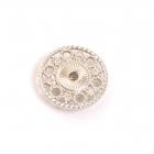 Кнопки пришивные KN 14 20 мм никель
