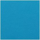 Кожа искусственная 20*30 см 28447 0,5 мм  т.голубой  (уп 2 листа) 541155