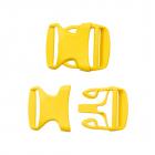 Фастекс 3 см Ф-30/6  614325 цветной  (уп. 1 шт. в блистере) желтый