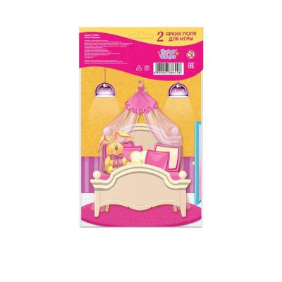 Магнитный набор «Малышка» 2738649 в интернет-магазине Швейпрофи.рф