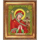 Ткань для вышивания бисером Благовест И-5042 Ахтынская 13*17 см
