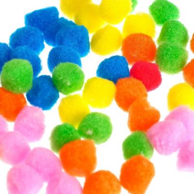 Набор для сортировки «Сортер-стаканчики: цветные бомбошки с пинцетом» 4288645 в интернет-магазине Швейпрофи.рф