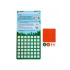 Настольная игра «Ушастый лабиринт» 5054539 в интернет-магазине Швейпрофи.рф