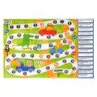 Настольная игра «Правила дорожного движения» 5348950 в интернет-магазине Швейпрофи.рф
