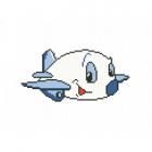 Набор для вышивания Нитекс 2289  «Самолетик»  22*22 см