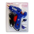 Клеевой пистолет DS-040 премиум  большой 7707497, 7722579 16*19 см