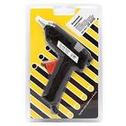 Клеевой пистолет 519403 большой 16*19 см черный