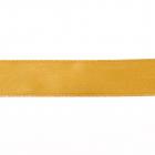 Лента атласная 12 мм (рул. 22,86 м)  №039 т.золотой