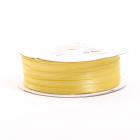 Лента атласная 3 мм (рул. 100 м)  двухсторонняя  №060 лимонный