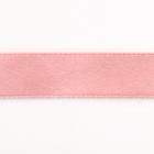 Лента атласная 12 мм (рул. 22,86 м)  №020 т. розовый