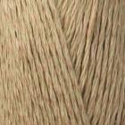Пряжа Гуд Иарс (Good Earth Fibra natura ), 50 г / 83 м 104 бежевый