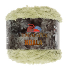 Пряжа Коала ( Koala Himalaya ) 100 гр-100 м  75722 салатовый
