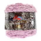 Пряжа Коала ( Koala Himalaya ) 100 гр-100 м  75716 гр. розовый