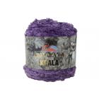 Пряжа Коала ( Koala Himalaya ) 100 гр-100 м  75717 фиолетовый