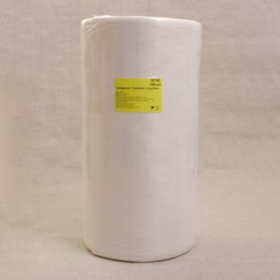 Салфетки 30*40 см универсальные уп.100 шт рулон Н в интернет-магазине Швейпрофи.рф