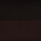 Ткань подкл. поливискон, вискоза 50%; п/э 50% однотонная (шир. 150 см) T-007/264 коричневый